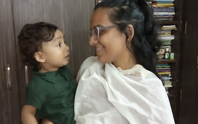 Talking to Toddlers: Tip 3: Acknowledge what they are going through